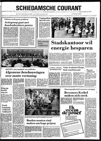 Rotterdamsch Nieuwsblad / Schiedamsche Courant / Rotterdams Dagblad / Waterweg / Algemeen Dagblad 1979-11-15