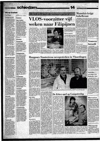 Het Vrije volk 1988-01-12