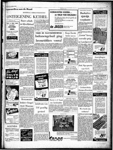 Rotterdamsch Parool / De Schiedammer 1963-05-24