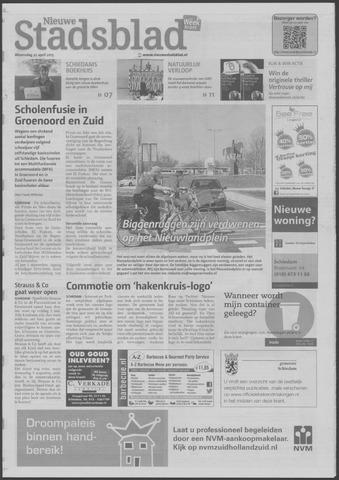 Het Nieuwe Stadsblad 2015-04-22
