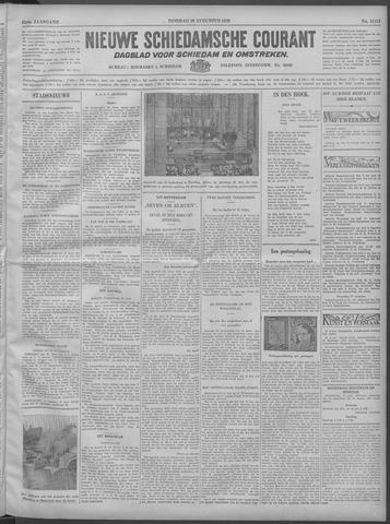 Nieuwe Schiedamsche Courant 1932-08-16