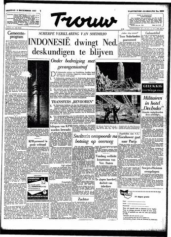 Trouw / De Rotterdammer 1957-12-06