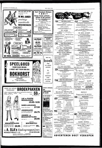 Het Vrije volk 1969-11-20