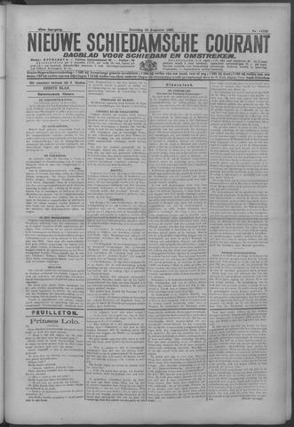 Nieuwe Schiedamsche Courant 1925-08-29