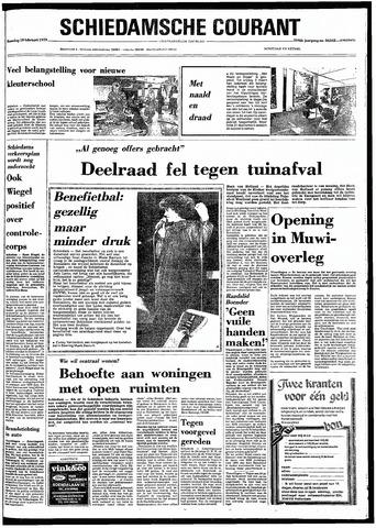 Rotterdamsch Nieuwsblad / Schiedamsche Courant / Rotterdams Dagblad / Waterweg / Algemeen Dagblad 1979-02-19