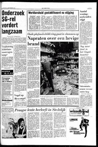 Het Vrije volk 1971-09-09