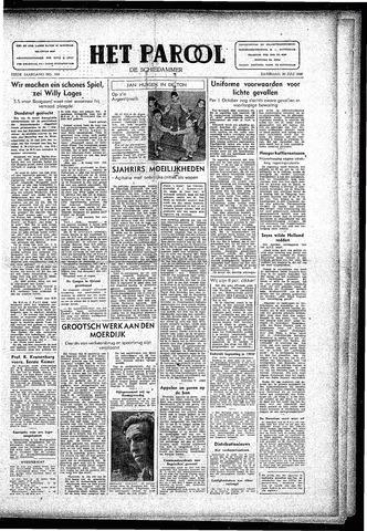 Rotterdamsch Parool / De Schiedammer 1946-07-20