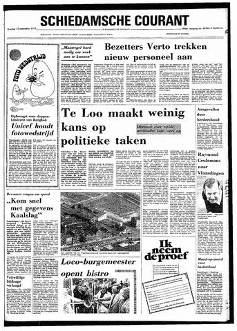Rotterdamsch Nieuwsblad / Schiedamsche Courant / Rotterdams Dagblad / Waterweg / Algemeen Dagblad 1979-09-11
