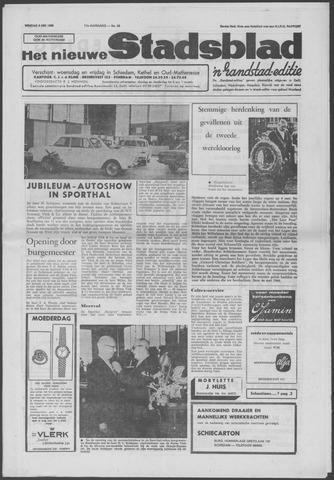 Het Nieuwe Stadsblad 1966-05-06