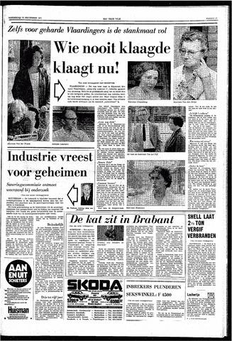 Het Vrije volk 1971-09-30