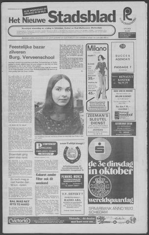 Het Nieuwe Stadsblad 1976-10-06