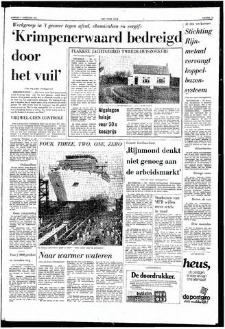Het Vrije volk 1971-02-02