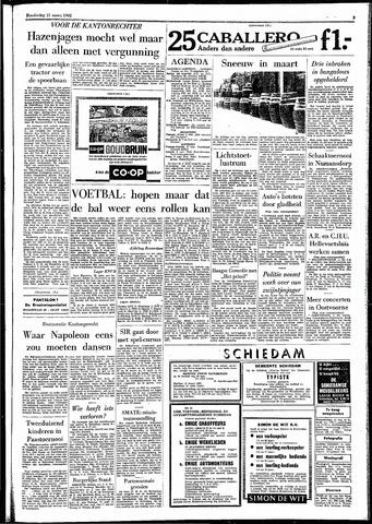 Rotterdamsch Parool / De Schiedammer 1962-03-15