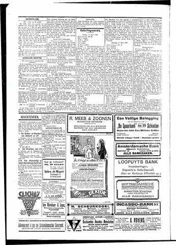 Schiedamsche Courant 1933-04-17