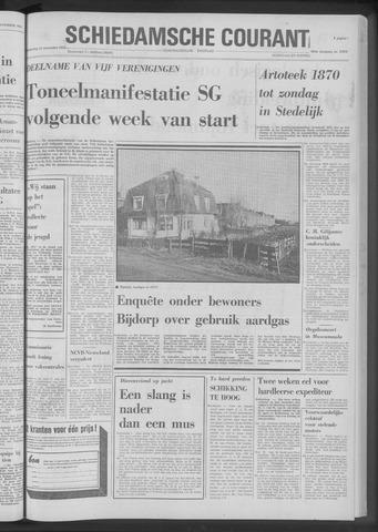 Rotterdamsch Nieuwsblad / Schiedamsche Courant / Rotterdams Dagblad / Waterweg / Algemeen Dagblad 1970-11-12