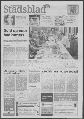 Het Nieuwe Stadsblad 2014-07-30