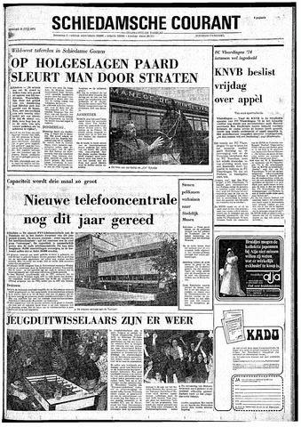 Rotterdamsch Nieuwsblad / Schiedamsche Courant / Rotterdams Dagblad / Waterweg / Algemeen Dagblad 1974-07-16