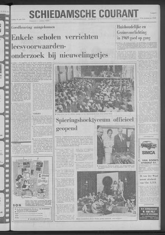 Rotterdamsch Nieuwsblad / Schiedamsche Courant / Rotterdams Dagblad / Waterweg / Algemeen Dagblad 1970-06-19
