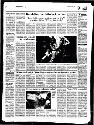 Rotterdamsch Nieuwsblad / Schiedamsche Courant / Rotterdams Dagblad / Waterweg / Algemeen Dagblad 1998-11-02