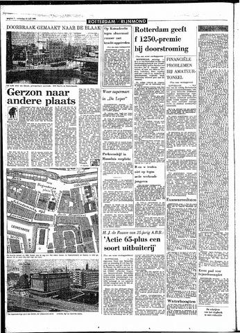 Rotterdamsch Parool / De Schiedammer 1970-07-11