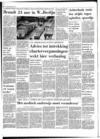 Rotterdamsch Parool / De Schiedammer 1970-01-26