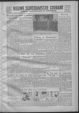 Nieuwe Schiedamsche Courant 1946-04-05