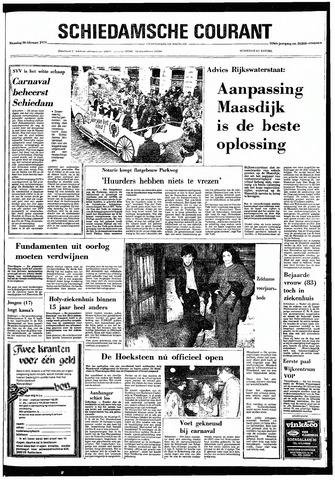 Rotterdamsch Nieuwsblad / Schiedamsche Courant / Rotterdams Dagblad / Waterweg / Algemeen Dagblad 1979-02-26