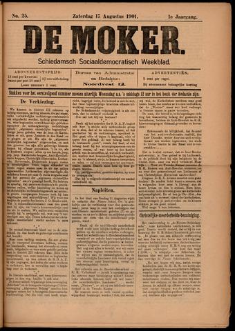 De Moker 1901-08-17