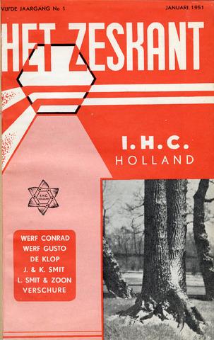 Het Zeskant 1951