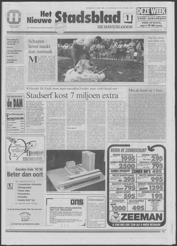 Het Nieuwe Stadsblad 1995-05-31