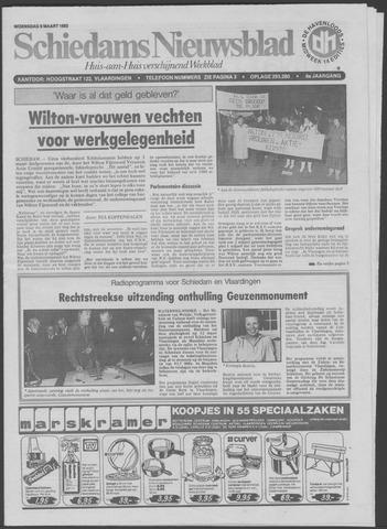 Schiedams Nieuwsblad 1983-03-09