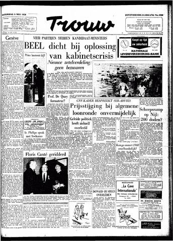 Trouw / De Rotterdammer 1959-05-09