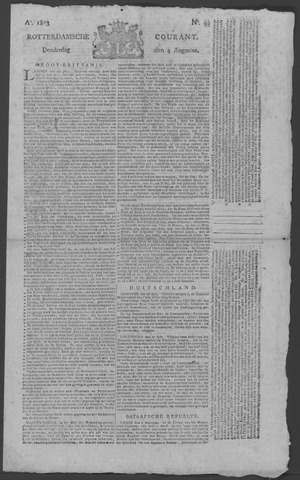 Rotterdamse Courant 1803-08-04