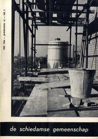 Schiedamse Gemeenschap (tijdschrift) 1964-05-01