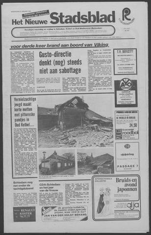 Het Nieuwe Stadsblad 1975-01-08