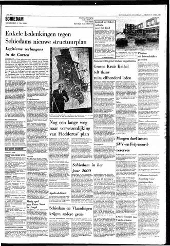 Rotterdamsch Nieuwsblad / Schiedamsche Courant / Rotterdams Dagblad / Waterweg / Algemeen Dagblad 1968-04-05