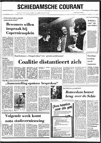 Rotterdamsch Nieuwsblad / Schiedamsche Courant / Rotterdams Dagblad / Waterweg / Algemeen Dagblad 1979-05-03