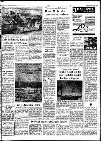 Trouw / De Rotterdammer 1969-01-29