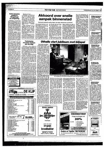 Het Vrije volk 1990-10-25