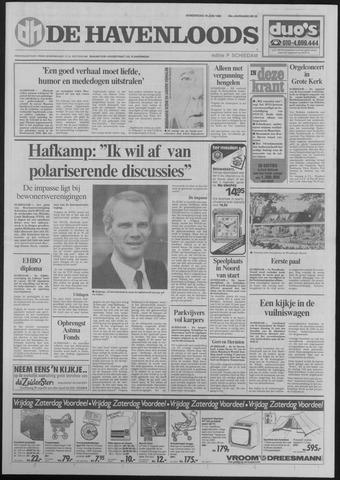 De Havenloods 1986-06-19