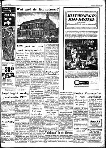 Trouw / De Rotterdammer 1967-02-03