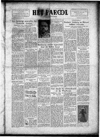 Rotterdamsch Parool / De Schiedammer 1946-03-26