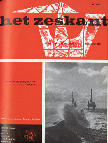 Het Zeskant 1964-12-01