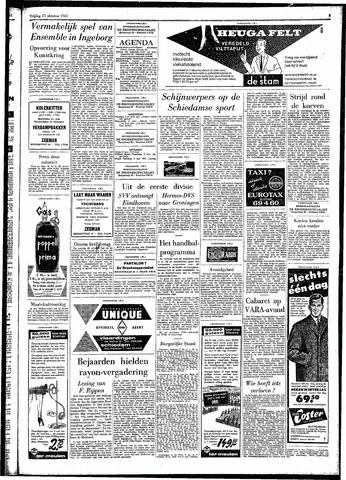 Rotterdamsch Parool / De Schiedammer 1961-10-27