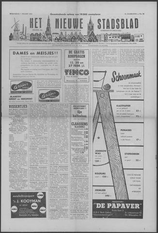 Het Nieuwe Stadsblad 1956-03-07