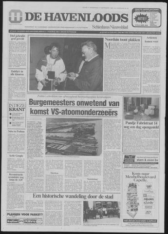 De Havenloods 1992-09-17