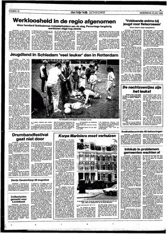 Het Vrije volk 1988-07-13
