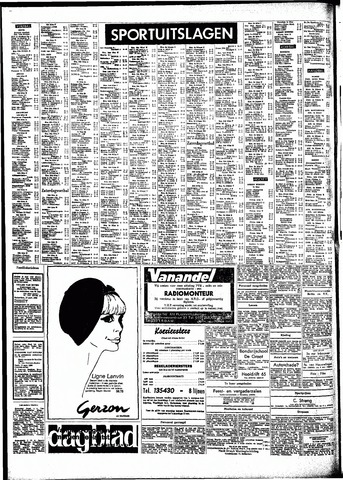 Rotterdamsch Parool / De Schiedammer 1966-09-19