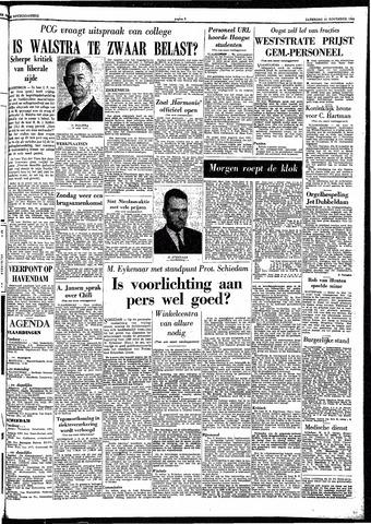 Trouw / De Rotterdammer 1964-11-21