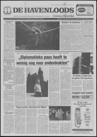 De Havenloods 1992-05-28